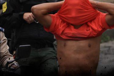 Esto no es vida. Seguridad ciudadana y derecho a la vida en Venezuela