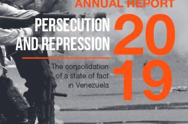 Annual Report 2019 Acceso a la Justicia