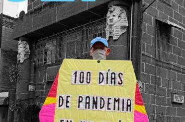 Boletín 32 de Justicia, Encuentro y Perdón. Junio 2020