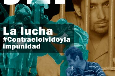 Boletín 34 de Justicia, Encuentro y Perdón. Agosto 2020