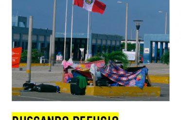 Buscando refugio Perú da la espalda a quienes huyen de Venezuela