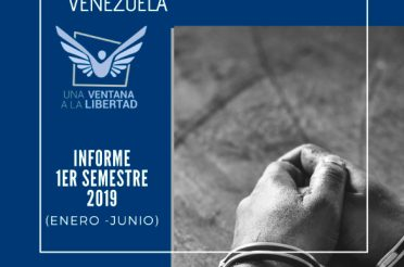 Inform Ventana Libertad 1Semestral 2019