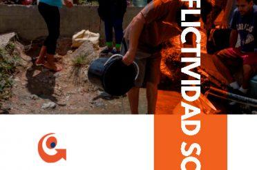 Informe OVCS. Marzo 2020