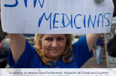Derecho a la Salud. Informe 2017. PROVEA