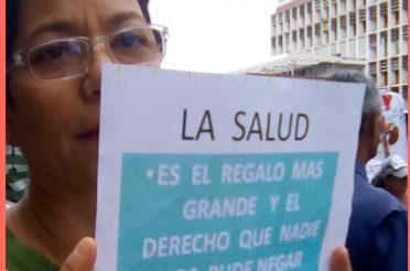 Informe sobre la situación del Derecho a la Salud de la población venezolana en el marco de una Emergencia Humanitaria Compleja