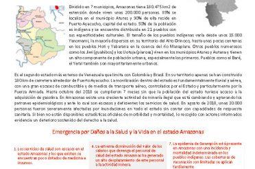 Reporte Amazonas EHC Derecho a la Salud Diciembre 2018
