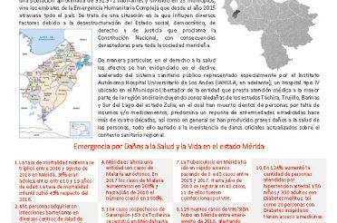 Reporte Mérida EHC Derecho a la Salud Noviembre 2018