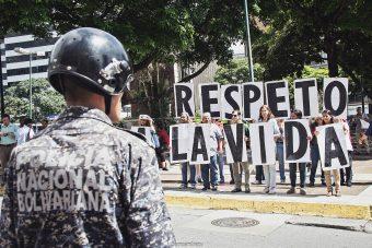ONG de derechos humanos exigen priorizar la vida en operativos policiales
