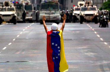Violaciones y abusos de los derechos humanos en el contexto de las protestas en la República Bolivariana de Venezuela del 1 de abril al 31 de julio de 2017