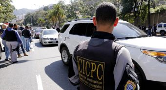 Lo ajustició el CICPC y dijeron que pertenecía a una banda delincuencial