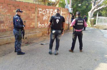 Centro Gumilla y Provea registraron 201 ejecuciones extrajudiciales en Caracas y Miranda entre enero y junio de 2020
