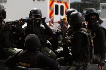 """Hace cinco años el """"Operativo de Liberación del Pueblo"""" abrió el camino para la represión total en Venezuela"""
