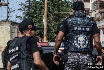 Mérida: 24 muertes por violencia policial en solo 6 meses