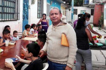 Alfredo Infante s.j: «Lo que pasó en La Vega es un reflejo de la situación del país»
