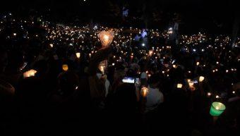 143 personas fallecidas en contexto de manifestaciones durante 2017